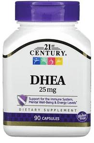 21st Century, DHEA_更年期保健食品