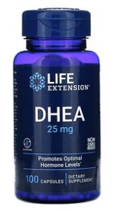 Life Extension, DHEA_更年期保健食品